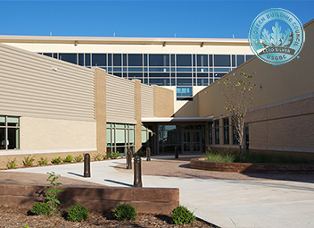 Hill Farm Road Elementary - Leed Silver